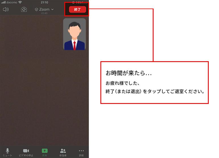 図:スマートフォン